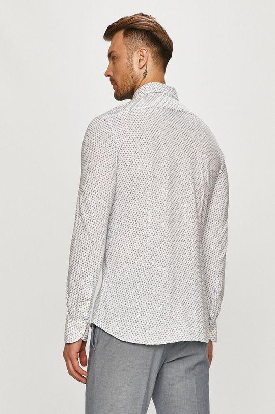 svetlomodrá Baldessarini - Bavlnená košeľa