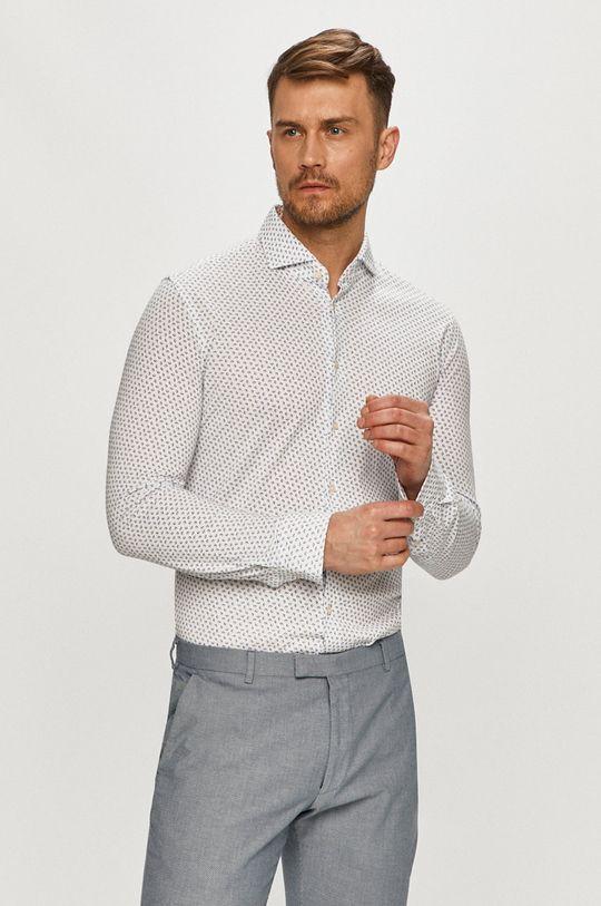 Baldessarini - Bavlnená košeľa Pánsky