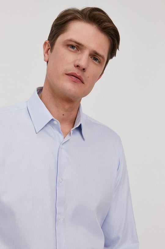 světle modrá Karl Lagerfeld - Košile Pánský