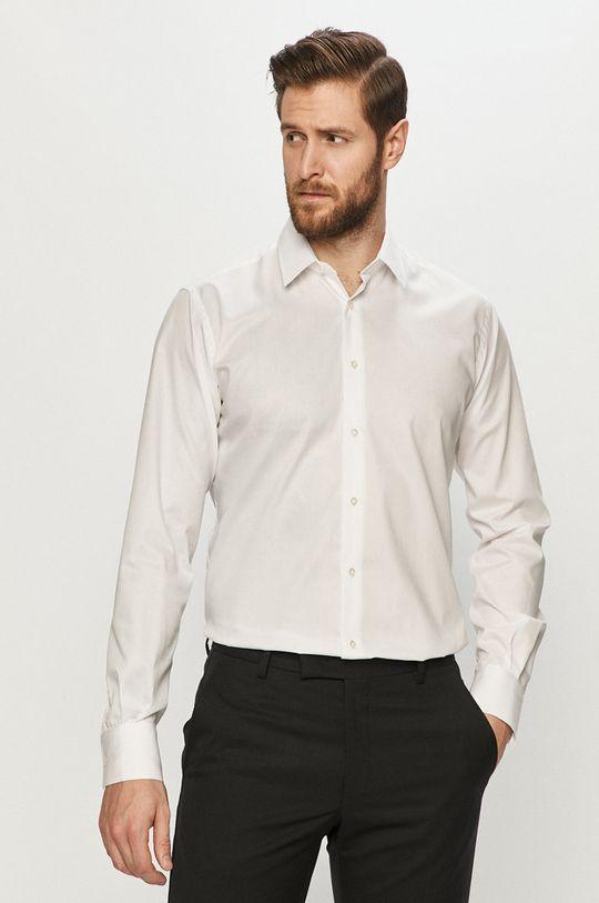 Karl Lagerfeld - Bavlnená košeľa Pánsky