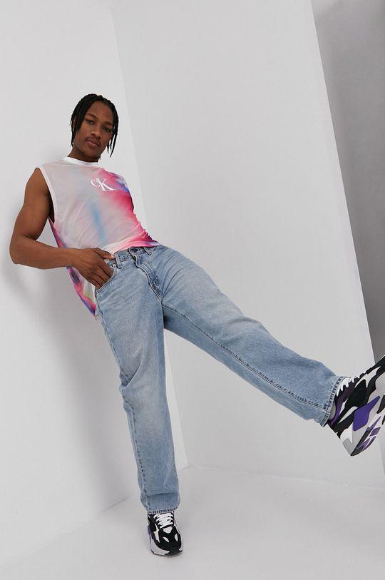 Calvin Klein Jeans - T-shirt multicolor