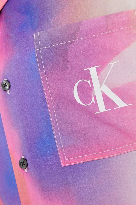 Calvin Klein Jeans - Koszula multicolor