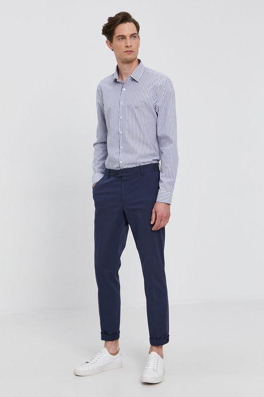 Calvin Klein - Bavlněné tričko  100% Bavlna