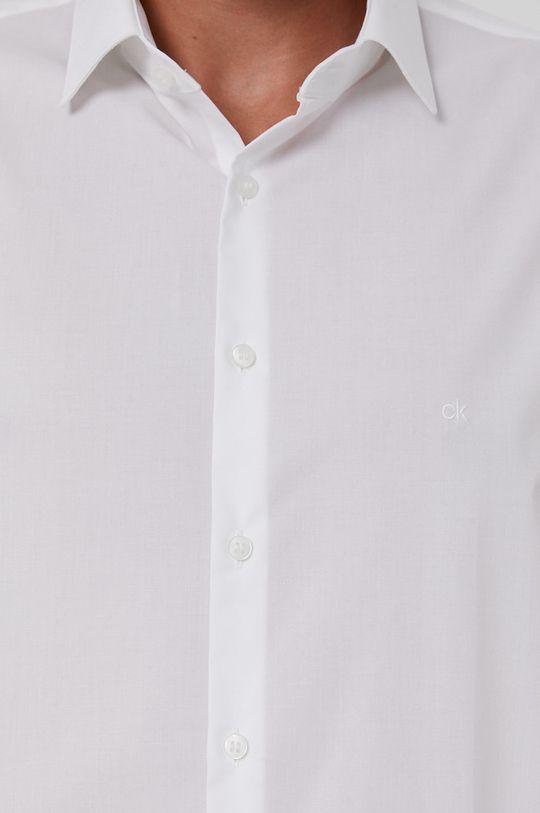 Calvin Klein - Košeľa biela