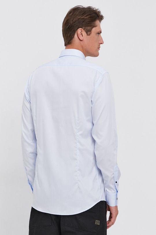jasny niebieski Karl Lagerfeld - Koszula bawełniana