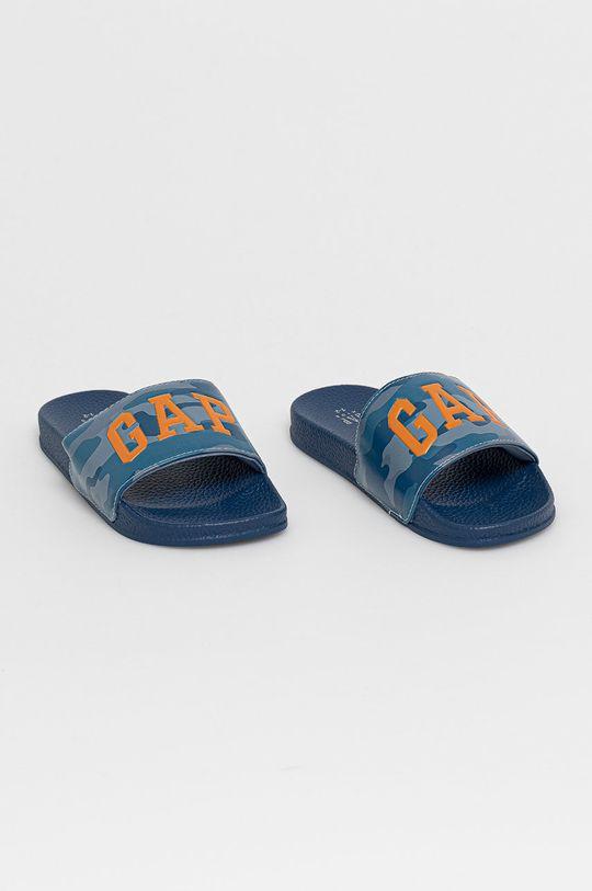 GAP - Dětské pantofle námořnická modř