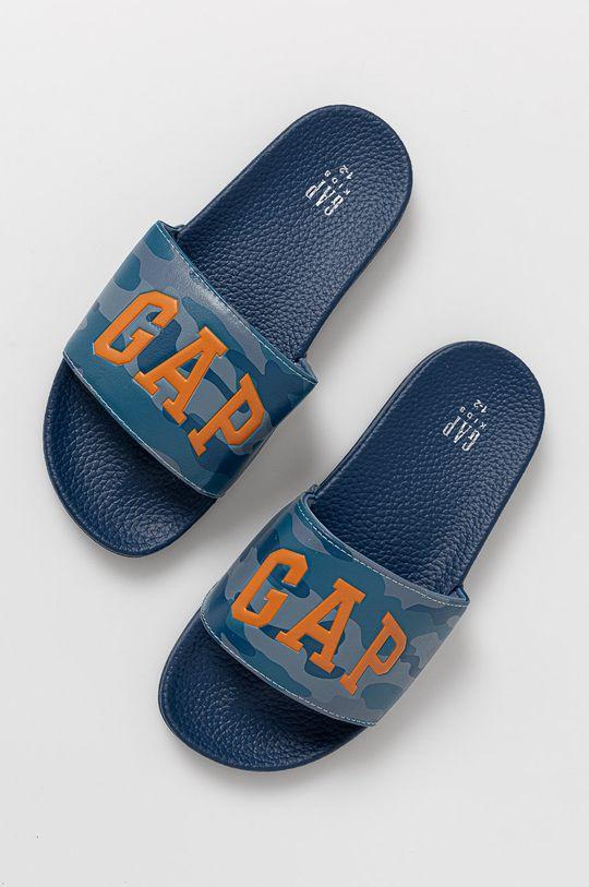 GAP - Dětské pantofle  Svršek: Umělá hmota Vnitřek: Umělá hmota, Textilní materiál Podrážka: Umělá hmota