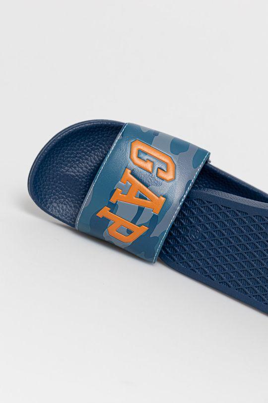 námořnická modř GAP - Dětské pantofle