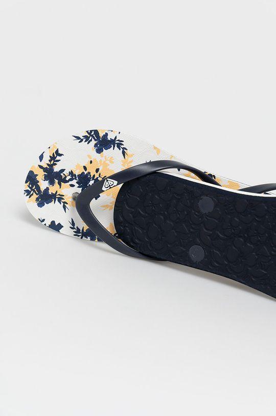 námořnická modř Roxy - Žabky