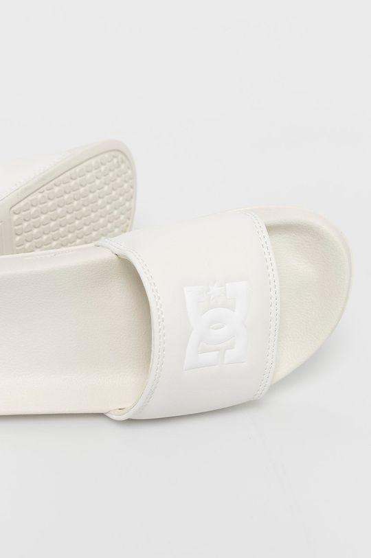 DC - Papuci  Gamba: Material sintetic Interiorul: Material sintetic, Material textil Talpa: Material sintetic