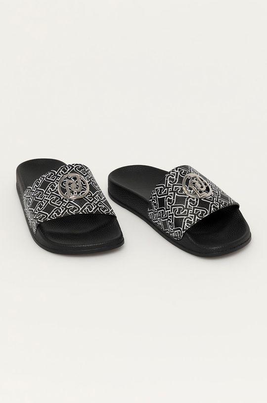Liu Jo - Pantofle černá
