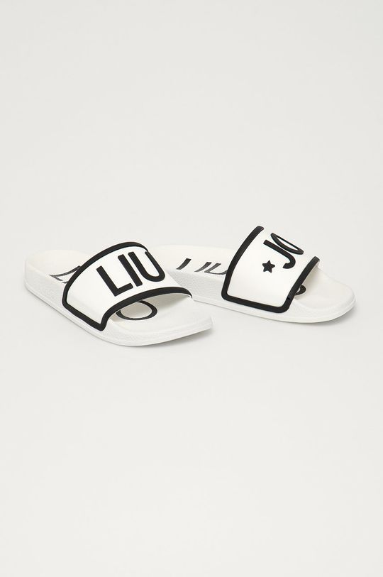 Liu Jo - Pantofle bílá