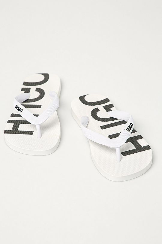 Hugo - Japonki biały