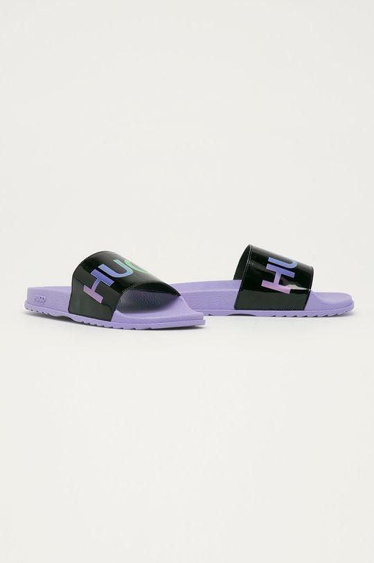 Hugo - Pantofle černá