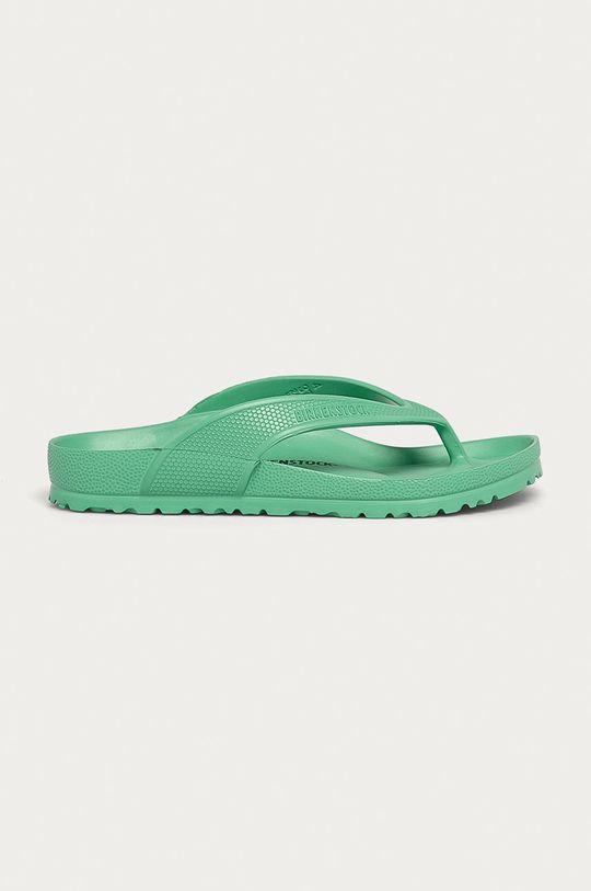 zelená Birkenstock - Žabky Honolulu Dámsky