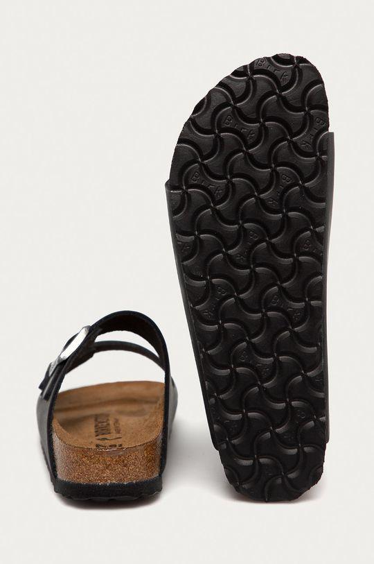 Birkenstock - Pantofle Arizona  Svršek: Umělá hmota Vnitřek: Semišová kůže Podrážka: Umělá hmota