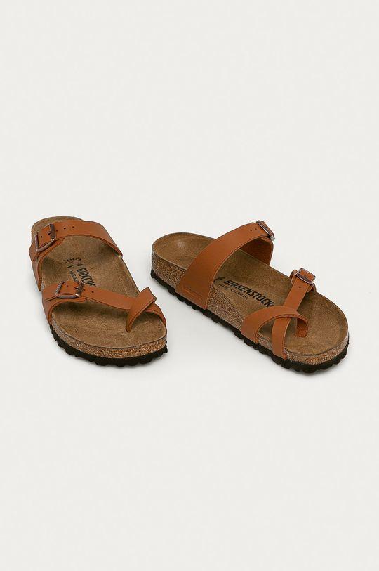 Birkenstock - Papuci Mayari maro