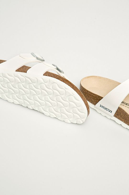 Birkenstock - Papuci Mayari  Gamba: Material sintetic Interiorul: Material textil, Piele naturala Talpa: Material sintetic
