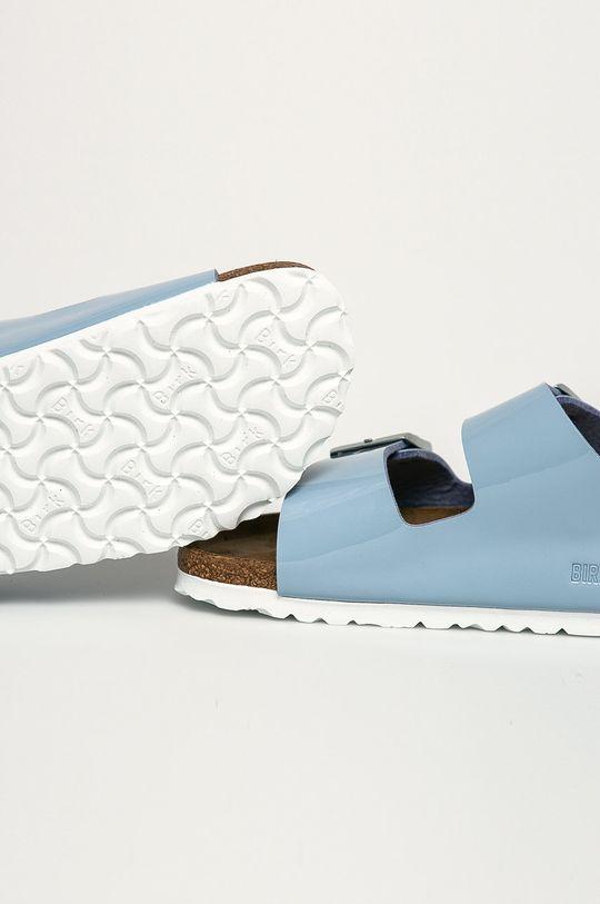 Birkenstock - Papuci Arizona  Gamba: Material sintetic Interiorul: Material textil, Piele naturala Talpa: Material sintetic