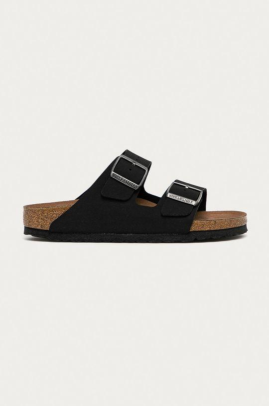 černá Birkenstock - Pantofle Arizona Dámský