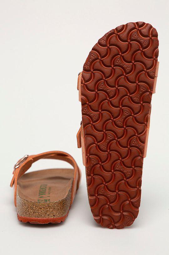 Birkenstock - Pantofle Yao Balance  Svršek: Umělá hmota Vnitřek: Textilní materiál Podrážka: Umělá hmota