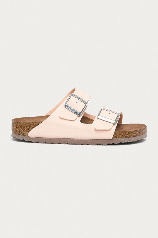 růžová Birkenstock - Pantofle Arizona Dámský