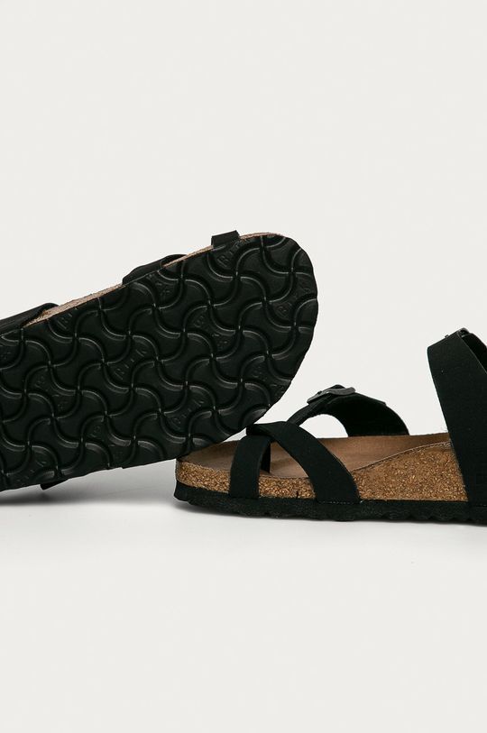 Birkenstock - Papuci Mayari  Gamba: Material sintetic Interiorul: Material textil Talpa: Material sintetic