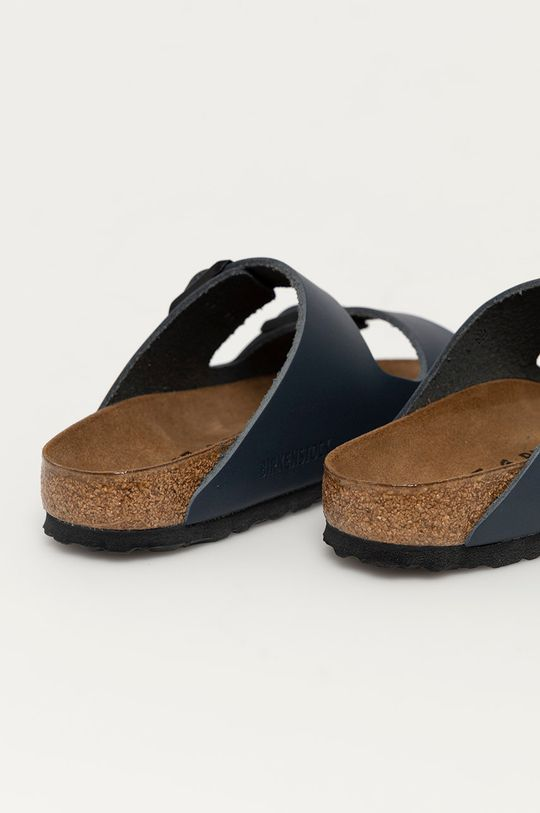 Birkenstock - Kožené pantofle Arizona  Svršek: Přírodní kůže Vnitřek: Přírodní kůže Podrážka: Umělá hmota