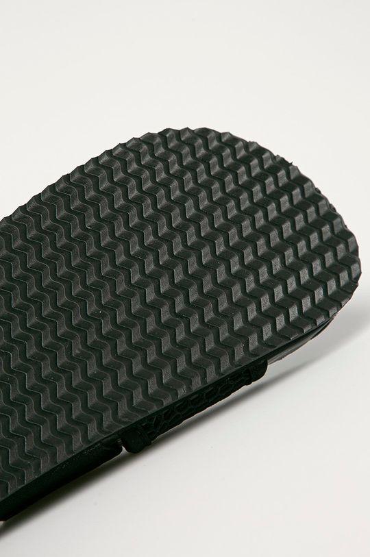 adidas by Stella McCartney - Klapki aSMC Lette Cholewka: Materiał tekstylny, Wnętrze: Materiał syntetyczny, Materiał tekstylny, Podeszwa: Materiał syntetyczny
