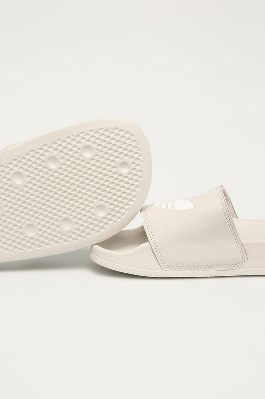 adidas Originals - Šľapky sivá