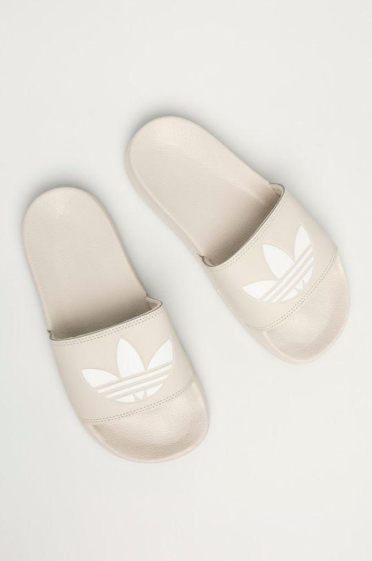 adidas Originals - Šľapky  Syntetická látka