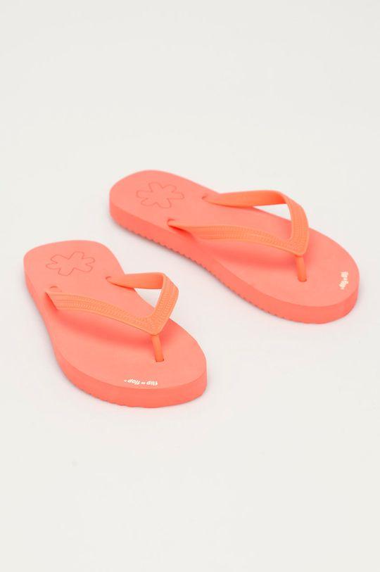 Flip*Flop - Žabky originals oranžová
