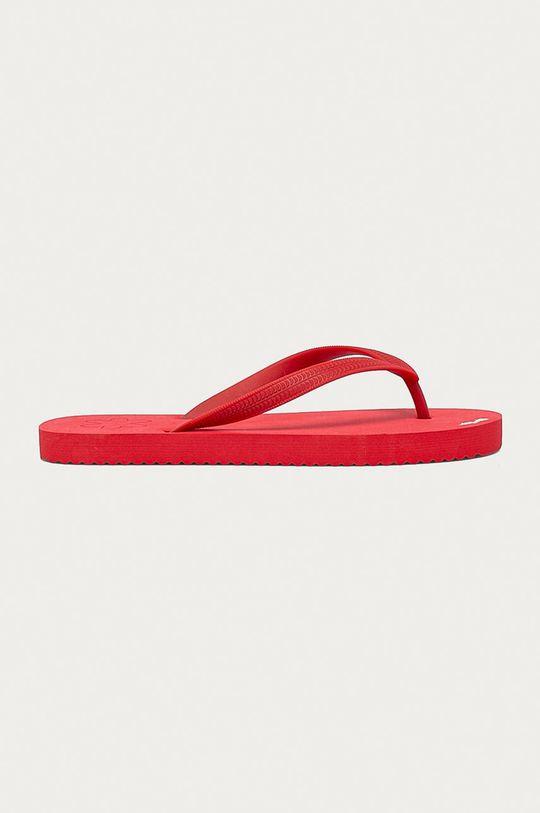červená Flip*Flop - Žabky originals Dámsky