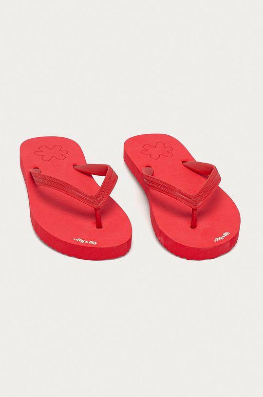 Flip*Flop - Žabky originals červená