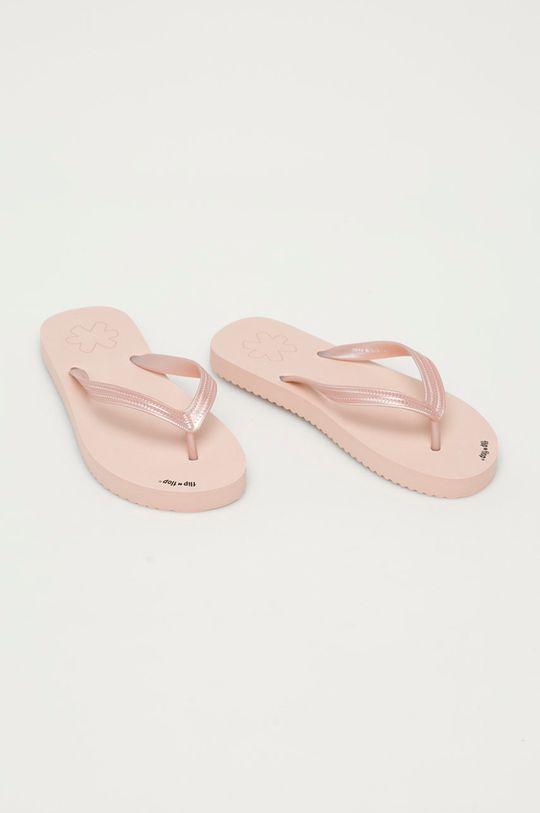 Flip*Flop - Žabky ružová