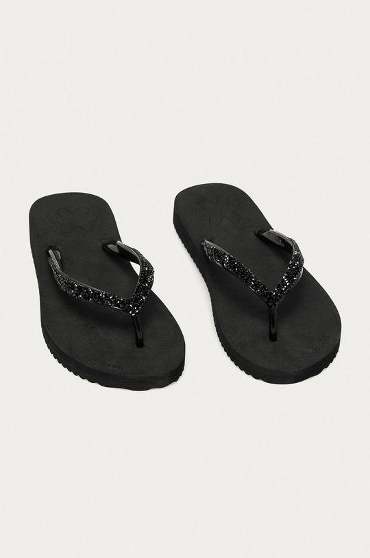 Flip*Flop - Žabky Flip čierna