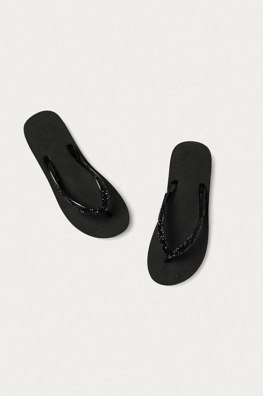 čierna Flip*Flop - Žabky Flip