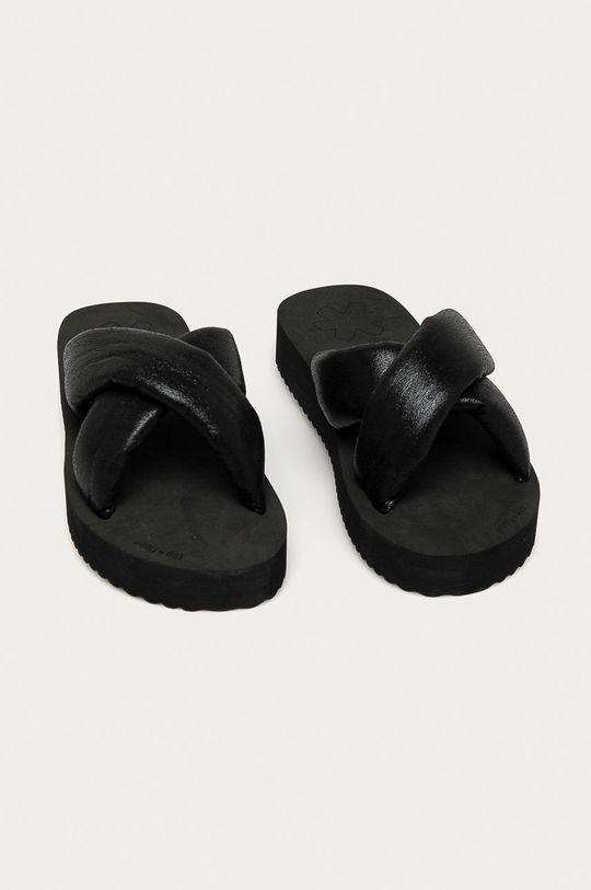 Flip*Flop - Pantofle černá