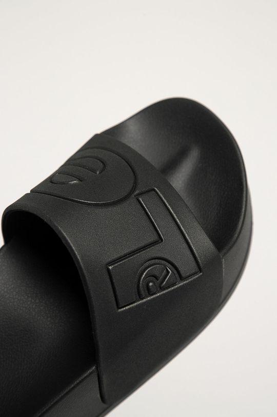 Levi's - Klapki Cholewka: Materiał syntetyczny, Wnętrze: Materiał syntetyczny, Podeszwa: Materiał syntetyczny