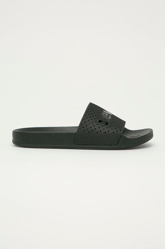černá Levi's - Pantofle Dámský