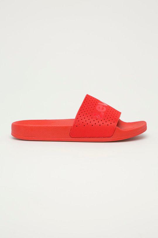 czerwony Levi's - Klapki Damski