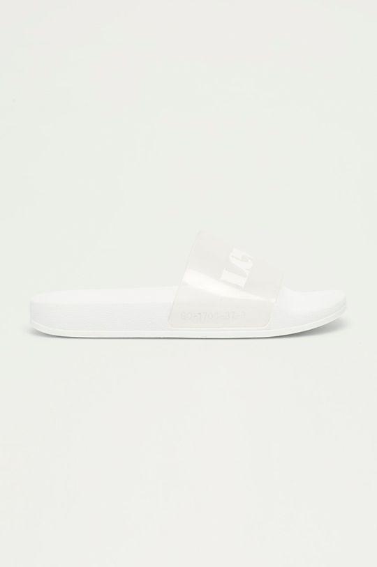 biela Levi's - Šľapky Dámsky
