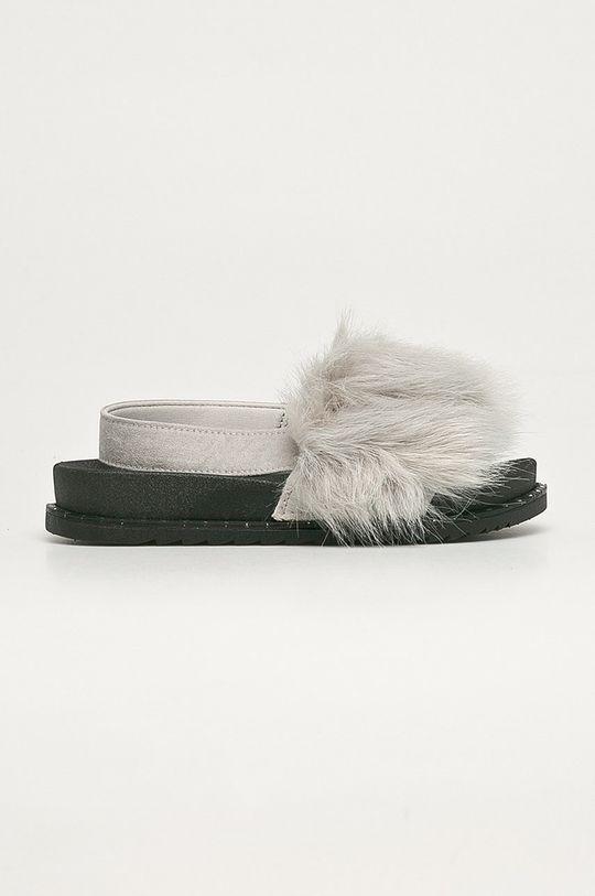 sivá Truffle Collection - Šľapky Dámsky