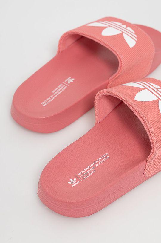 adidas Originals - Šľapky Adilette  Zvršok: Textil Vnútro: Syntetická látka, Textil Podrážka: Syntetická látka