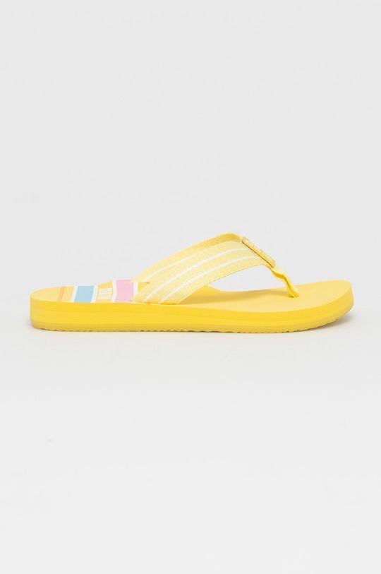 żółty Big Star - Japonki Damski