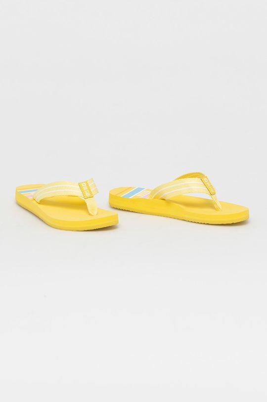 Big Star - Japonki żółty