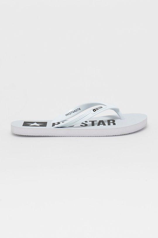 bílá Big Star - Žabky Dámský