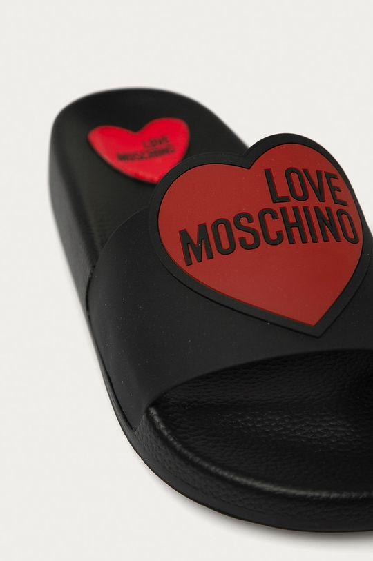 Love Moschino - Klapki Damski