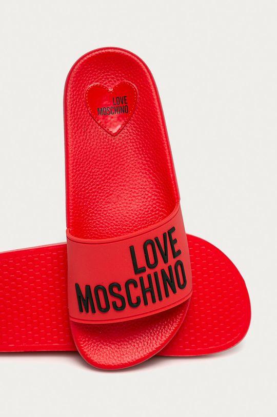 Love Moschino - Šľapky Dámsky