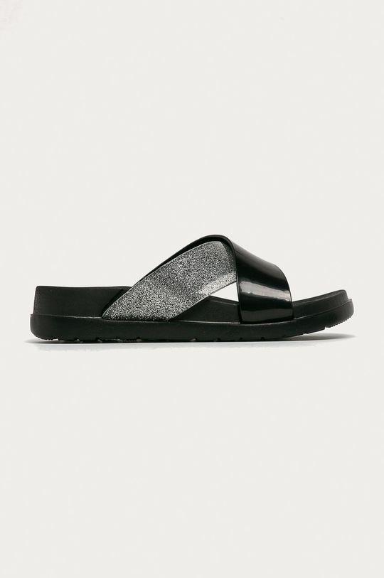 černá Coqui - Pantofle Dámský